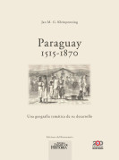 Book Cover: Paraguay 1515-1870