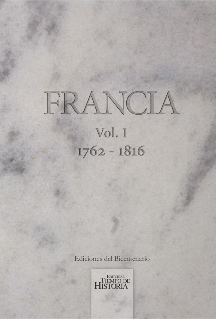 Book Cover: Francia Vol. I