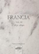 Book Cover: Francia Vol. III