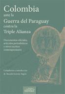 Book Cover: Colombia ante la Guerra del Paraguay