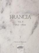 Book Cover: Francia Vol. II