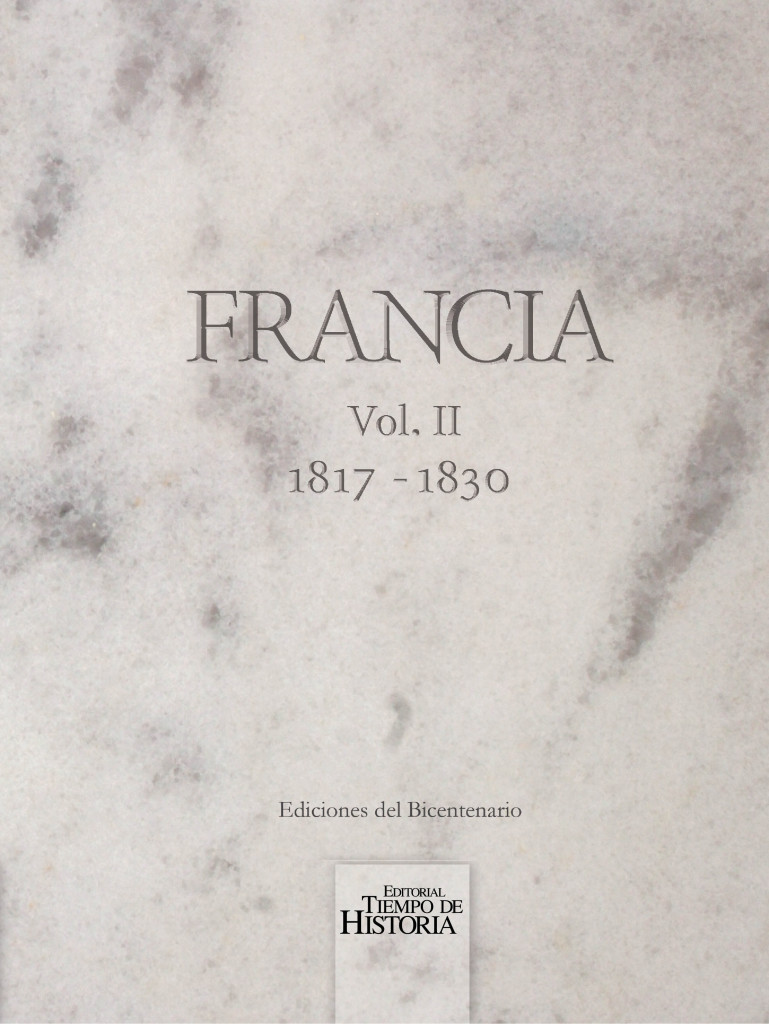 Book Cover: Francia Vol. II