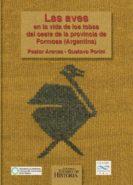 Book Cover: Las aves en la vida de los tobas del oeste de la provincia de Formosa (Argentina)