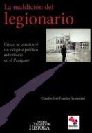 Book Cover: La maldición del legionario