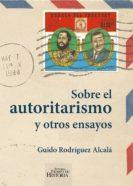 Book Cover: Sobre el autoritarismo y otros ensayos