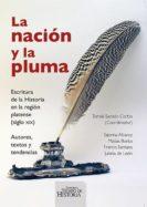 Book Cover: La nación y la pluma