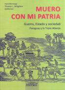 Book Cover: Muero con mi patria
